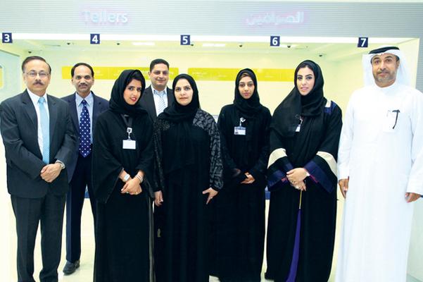 مجلة جنى بنك الإمارات دبي الوطني يعز ز ريادة المرأة في الأعمال