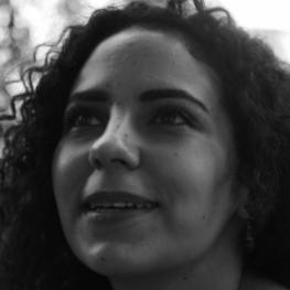 نور أبو فرّاج - كاتبة من سوريا
